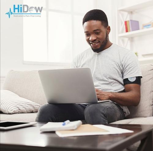 HiDow Pro Touch 6-12 hverdag